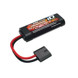 Traxxas NiMH 7.2V 1200mAh Battery Series 1 Power Cell ID