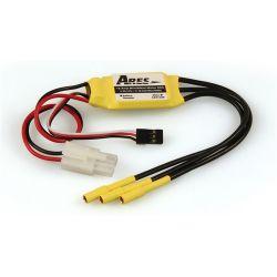18-Amp Brushless Motor ESC G370
