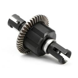 HPI 4 Bevel Gear Differential Assembled/1Set