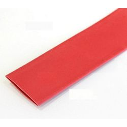 20mm Heat Shrink Red 12 inch