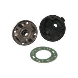 DHK Diff Case / Cover / Gasket Set
