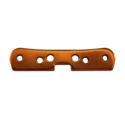 DHK Lower Suspension Arm Plate - Front
