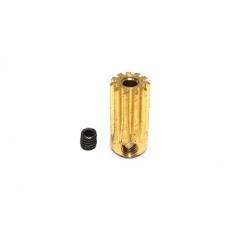 Motor Pinion 11T - 2.3mm bore Shaft