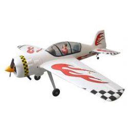 """Max Thrust Yak 54 Kit PNP 59"""" (No Radio)"""