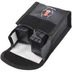 DJI Mavic Air LiPo Safe Bag 2 Batteries