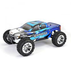 FTX Carnage 2.0 Brushed 1/10 4WD Truggy RTR