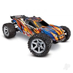 Traxxas Rustler 4X4 VXL Brushless 65mph+