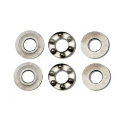Blade 2.5x6x3 Thrust Bearings (2)