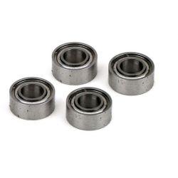Blade 300 CFX 3X6X2.5mm Bearings (4)