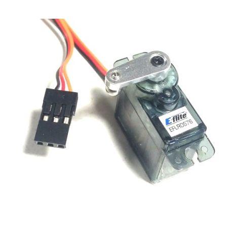 E-flite DS76 7.6g Digital Sub-Micro Servo