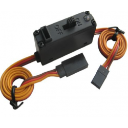 Switch Harness / Charger Lead Heavy Duty