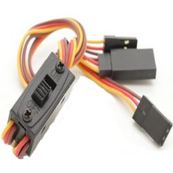 Futaba / JR Small Switch HD 22 AWG
