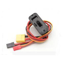 Ultra Switch II HD Dual Rx Connectors