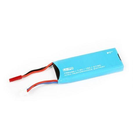 Hubsan H216A 2S 750mAh LiPo Battery