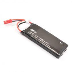 Hubsan H502E/S 2S 610mAh LiPo Battery