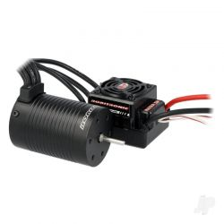 Robitronic Razer ten Brushless Motor & ESC
