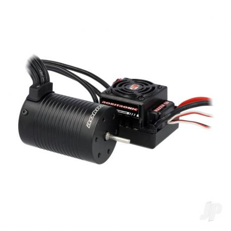 Razer ten Brushless Combo 60A 3652 3250kV