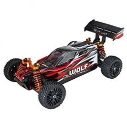 DHK Wolf Brushed 1/10th 4WD RTR