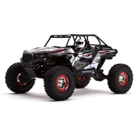 Ripmax FAST 2000 1/10 4WD Rock Crawler RTR
