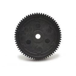 FTX 65T Spur Gear 0.6Mod (EP)