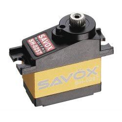 Savox Micro Size Digital Servo 2.2Kg@6V