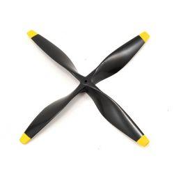 E-flite 100x100mm 4 Blade Propeller