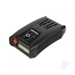 Radient Mistral LED LiPo-NiMH 5A Charge