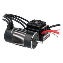 1/8th Brushless Motor & ESC 150A 4274 2200kV
