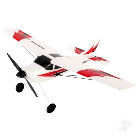 Sonic RC Aviator 400 RTF Trainer with Flight Stabilisation