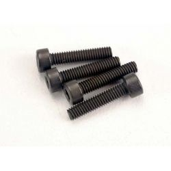 Traxxas Screws 2.5x12mm Cap-head Machine
