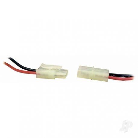JP Tamiya-style Plug & Socket Lead