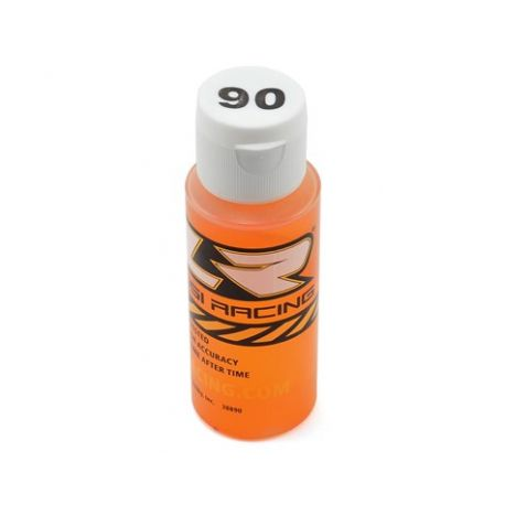 Losi Silicone Shock Oil 90wt 2oz