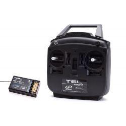 Futaba T6L Sport 2.4GHz T-FHSS & R3106GF Receiver