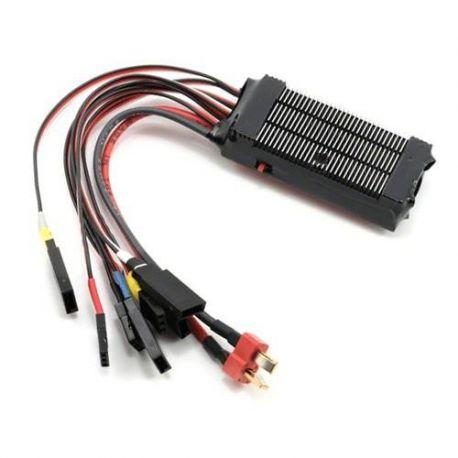 CCPM Adjustable Voltage Regulator