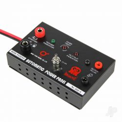 JPerkins Mini Automatic Power Panel