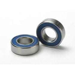 8x16x5mm Traxxas Sealed Ball Bearings