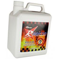 Rapicon 20% Heli Fuel Low Smoke 4 Litres