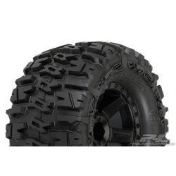 ProLine Trencher 2.8 Tyres Black Desperados