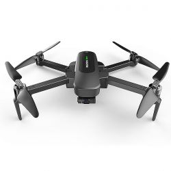 Hubsan Zino Pro W/Extra Battery, Car Charger & Bag