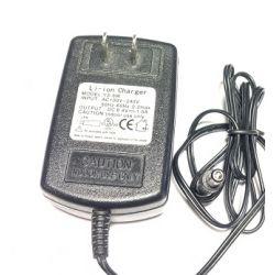 AC 100-240V DC 8.4V 1A Adaptor USED