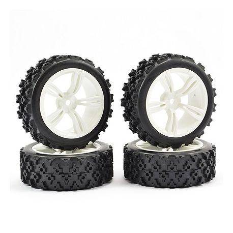 Fastrax Touring Wheel/Rally Block 5-Spoke