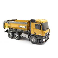 Huina RC Tipper/Dump Truck 2.4G 10Ch