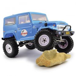 FTX Outback 2 Tundra 4X4 RTR 1/10