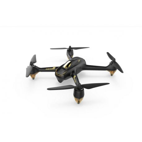 Hubsan H501S X4 High Edition Black