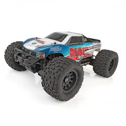 Rival MT10 Brushless Truck  RTR