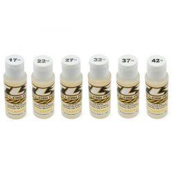 Losi Shock Oil 17.5 22.5 27.5 32.5 37.5 42.5