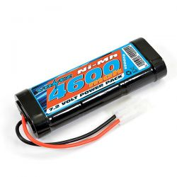 Voltz 4600Mah 7.2v NiMH Battery W/Tamiya Connector