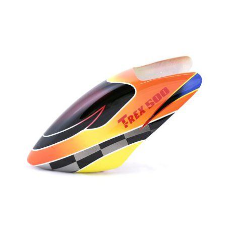 Fusuno Racer Viking FG Airbrush Canopy