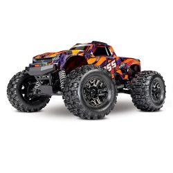 Traxxas Hoss 4X4 VXL 1/10th Monster Truck