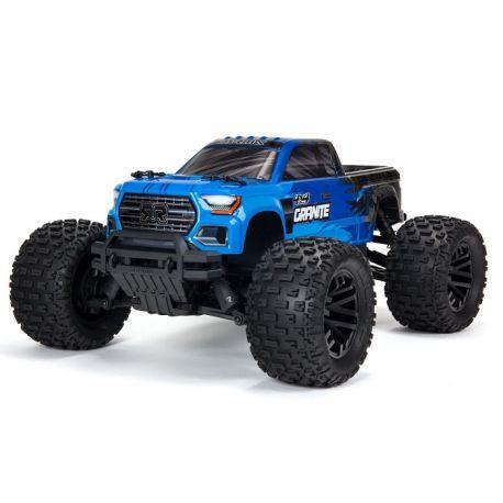Arrma Granite 4X4 MEGA 550 SLT3 Monster Truck RTR